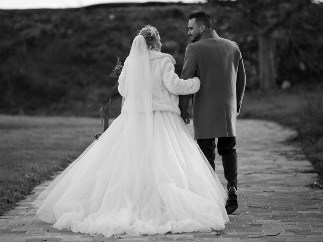 Le mariage de Boris et Stéphanie à Rosny-sur-Seine, Yvelines 17
