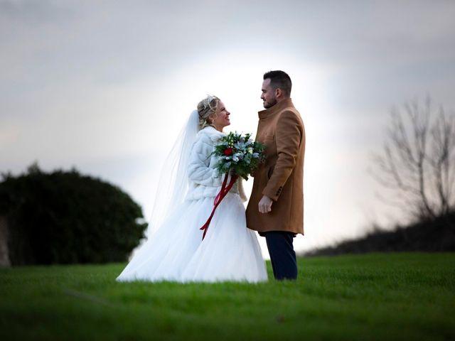 Le mariage de Boris et Stéphanie à Rosny-sur-Seine, Yvelines 21