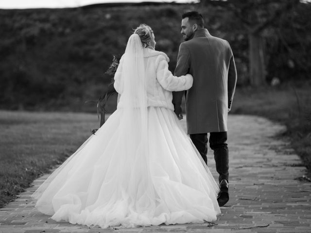 Le mariage de Stéphanie et Boris