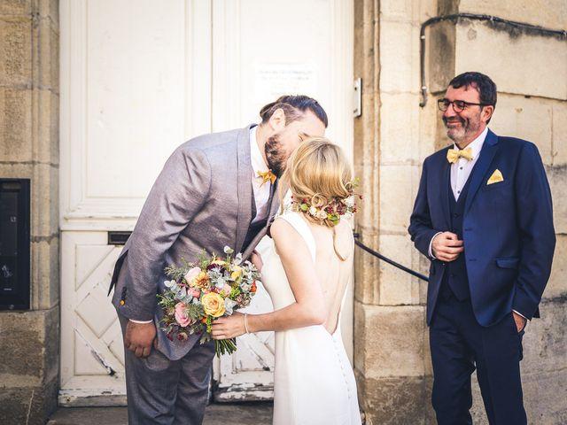 Le mariage de Richard et Alice à Avallon, Yonne 23