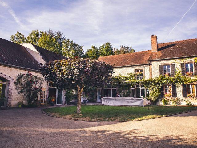 Le mariage de Richard et Alice à Avallon, Yonne 42