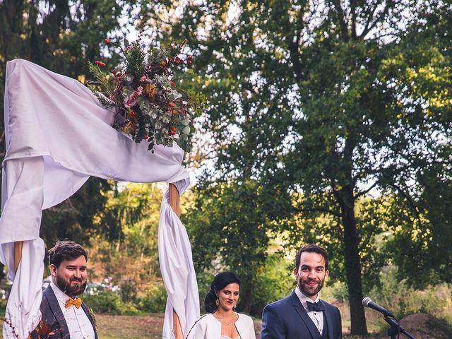 Le mariage de Richard et Alice à Avallon, Yonne 53