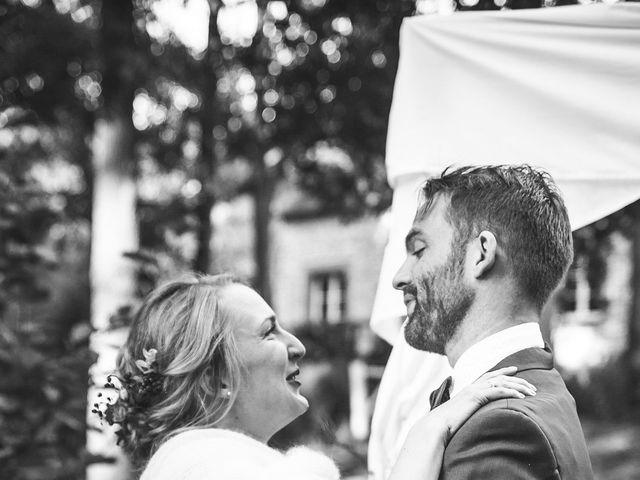 Le mariage de Richard et Alice à Avallon, Yonne 55