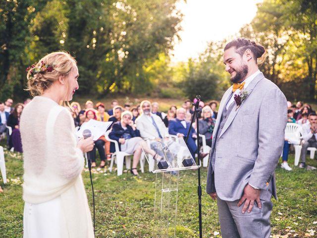 Le mariage de Richard et Alice à Avallon, Yonne 66