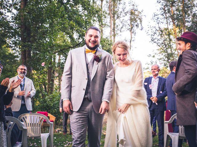 Le mariage de Richard et Alice à Avallon, Yonne 70