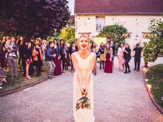 Le mariage de Richard et Alice à Avallon, Yonne 83