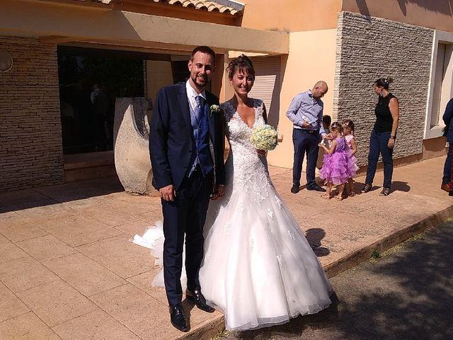 Le mariage de Charline et Florian