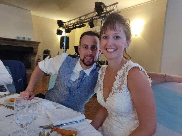 Le mariage de Florian et Charline à Nîmes, Gard 10