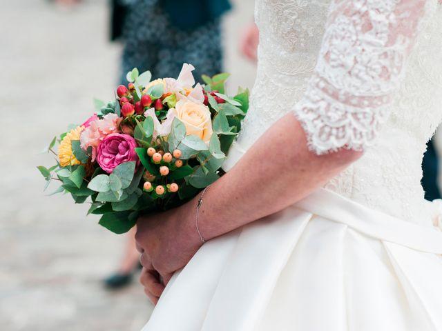 Le mariage de Frédéric et Erelle à Vitré, Ille et Vilaine 4
