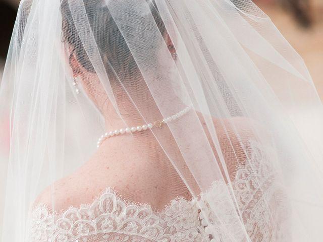 Le mariage de Frédéric et Erelle à Vitré, Ille et Vilaine 6