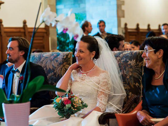 Le mariage de Frédéric et Erelle à Vitré, Ille et Vilaine 10