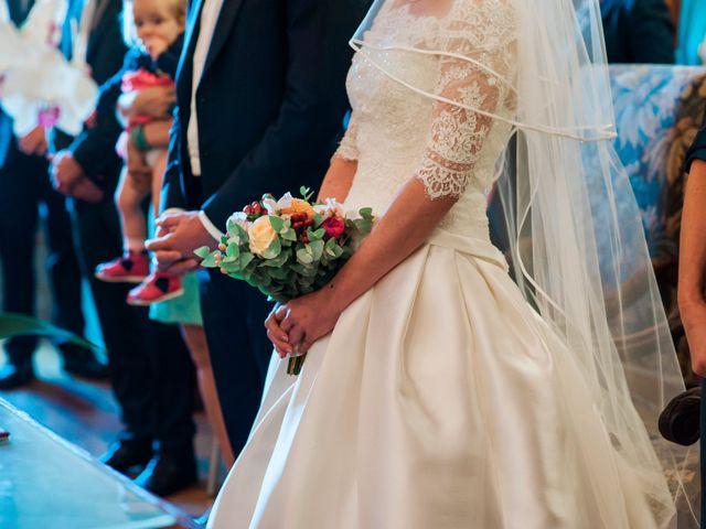 Le mariage de Frédéric et Erelle à Vitré, Ille et Vilaine 12