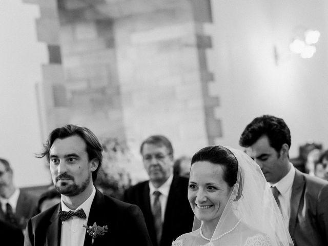 Le mariage de Frédéric et Erelle à Vitré, Ille et Vilaine 13