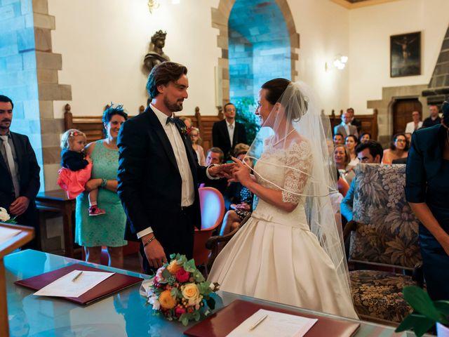 Le mariage de Frédéric et Erelle à Vitré, Ille et Vilaine 15