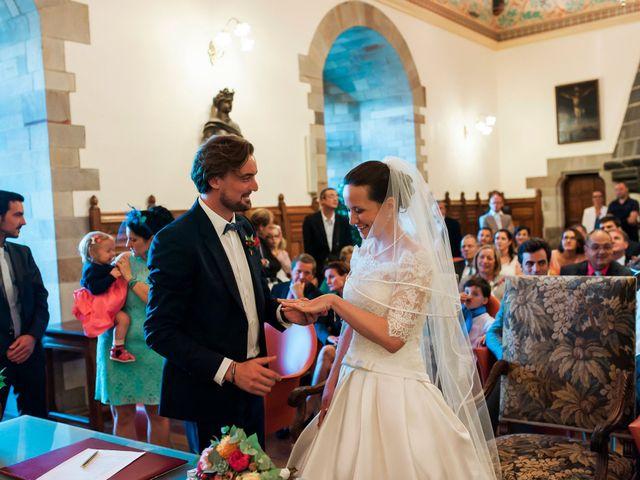 Le mariage de Frédéric et Erelle à Vitré, Ille et Vilaine 16