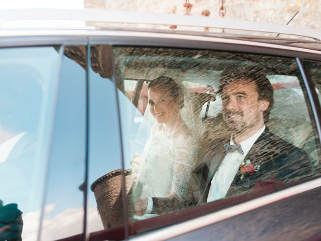 Le mariage de Frédéric et Erelle à Vitré, Ille et Vilaine 19