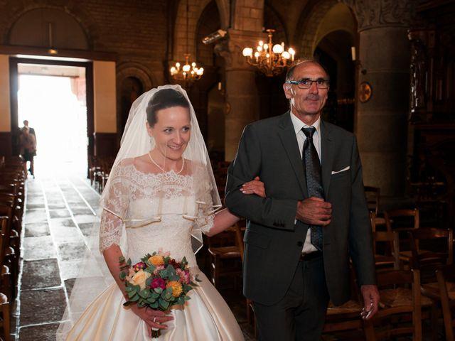 Le mariage de Frédéric et Erelle à Vitré, Ille et Vilaine 20