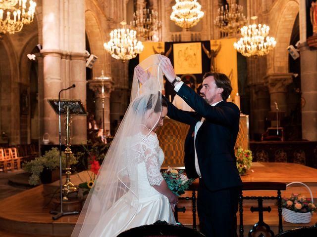Le mariage de Frédéric et Erelle à Vitré, Ille et Vilaine 21
