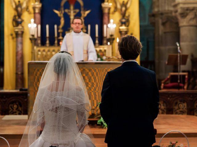 Le mariage de Frédéric et Erelle à Vitré, Ille et Vilaine 23