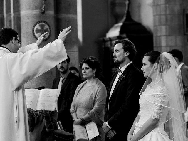 Le mariage de Frédéric et Erelle à Vitré, Ille et Vilaine 25