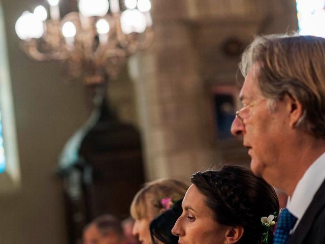 Le mariage de Frédéric et Erelle à Vitré, Ille et Vilaine 27