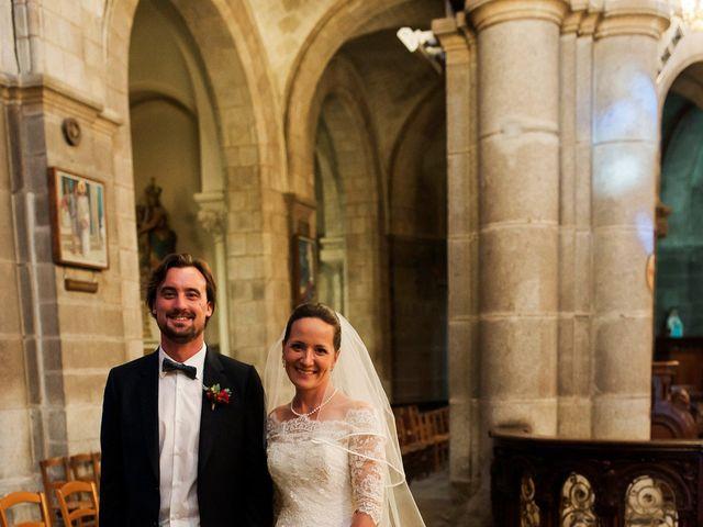 Le mariage de Frédéric et Erelle à Vitré, Ille et Vilaine 29