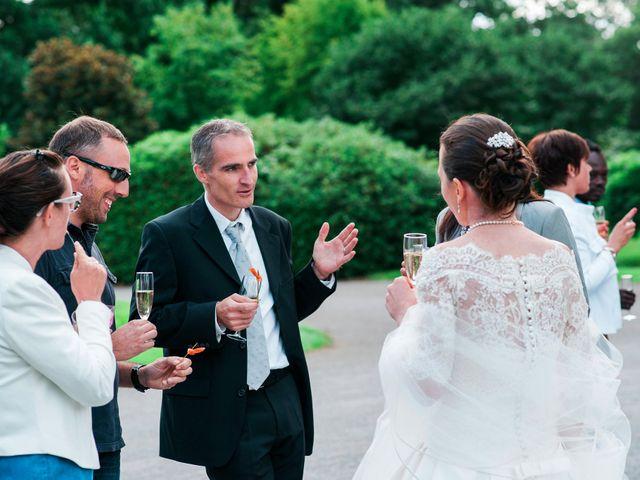 Le mariage de Frédéric et Erelle à Vitré, Ille et Vilaine 36
