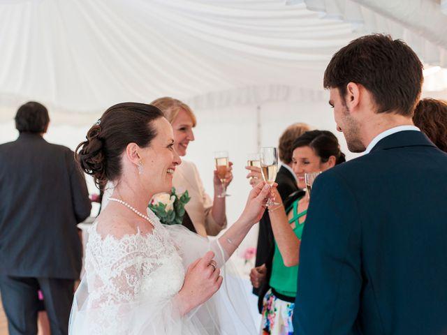 Le mariage de Frédéric et Erelle à Vitré, Ille et Vilaine 37
