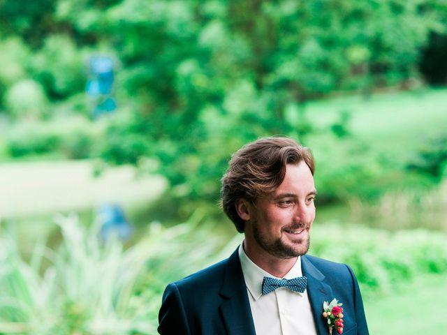 Le mariage de Frédéric et Erelle à Vitré, Ille et Vilaine 40