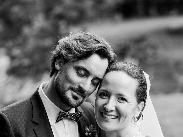 Le mariage de Frédéric et Erelle à Vitré, Ille et Vilaine 41