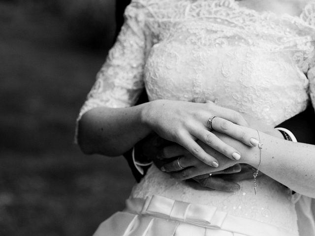 Le mariage de Frédéric et Erelle à Vitré, Ille et Vilaine 42