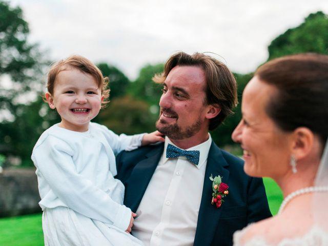 Le mariage de Frédéric et Erelle à Vitré, Ille et Vilaine 43