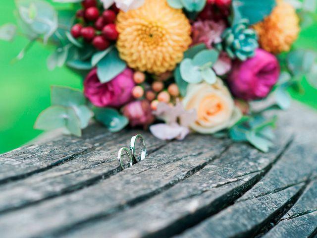Le mariage de Frédéric et Erelle à Vitré, Ille et Vilaine 45