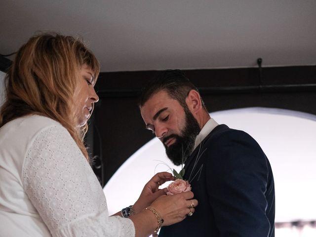 Le mariage de Felipe et Emmanuelle à Bourges, Cher 3