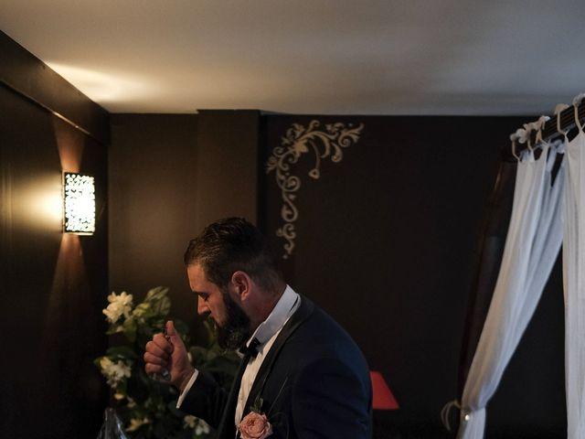Le mariage de Felipe et Emmanuelle à Bourges, Cher 4