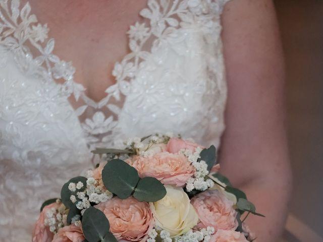 Le mariage de Felipe et Emmanuelle à Bourges, Cher 6
