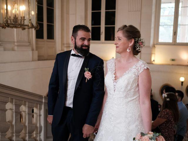 Le mariage de Felipe et Emmanuelle à Bourges, Cher 19