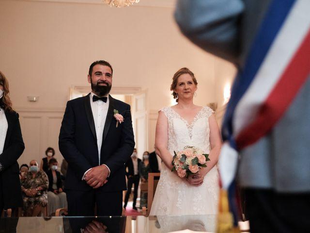 Le mariage de Felipe et Emmanuelle à Bourges, Cher 22