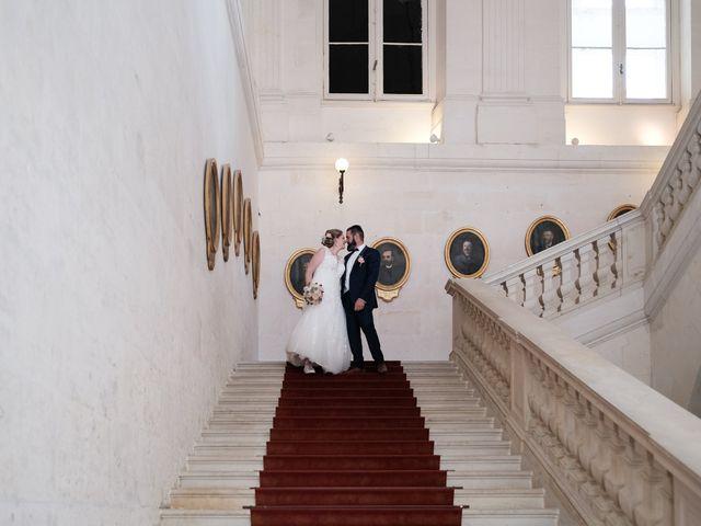 Le mariage de Felipe et Emmanuelle à Bourges, Cher 26