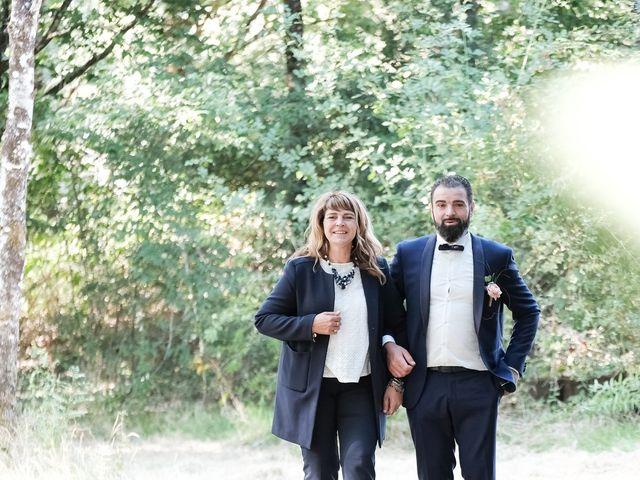 Le mariage de Felipe et Emmanuelle à Bourges, Cher 33