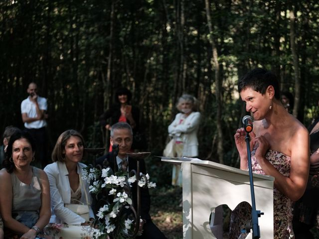 Le mariage de Felipe et Emmanuelle à Bourges, Cher 42