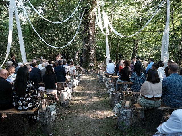 Le mariage de Felipe et Emmanuelle à Bourges, Cher 43