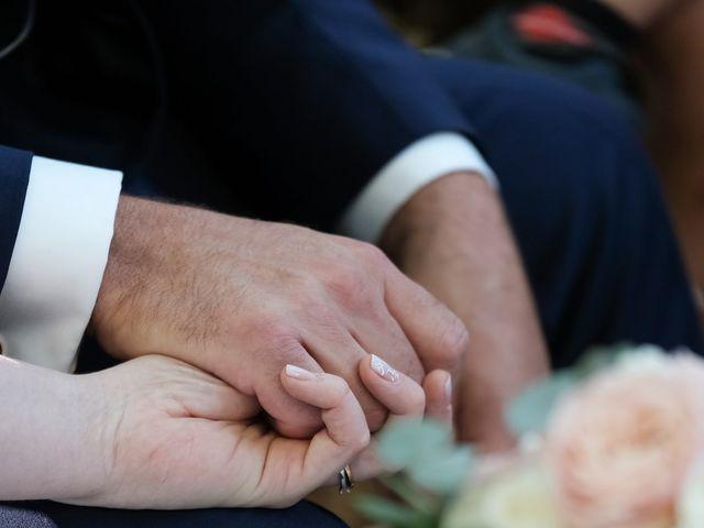 Le mariage de Felipe et Emmanuelle à Bourges, Cher 44