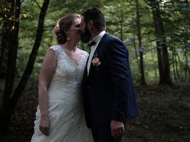 Le mariage de Emmanuelle et Felipe