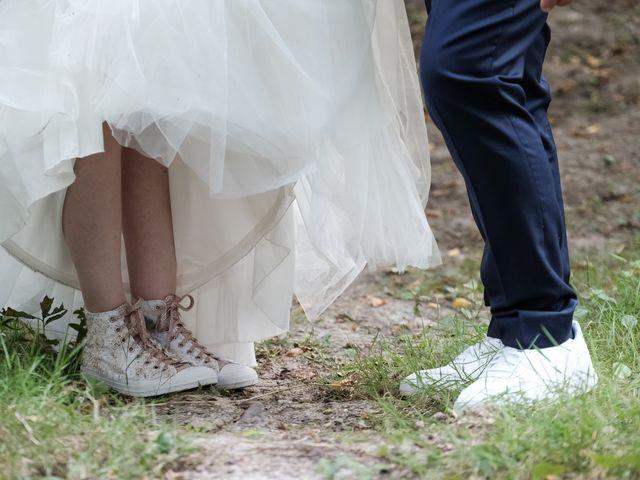 Le mariage de Felipe et Emmanuelle à Bourges, Cher 65