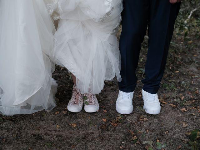 Le mariage de Felipe et Emmanuelle à Bourges, Cher 71