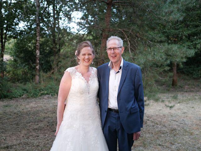 Le mariage de Felipe et Emmanuelle à Bourges, Cher 87