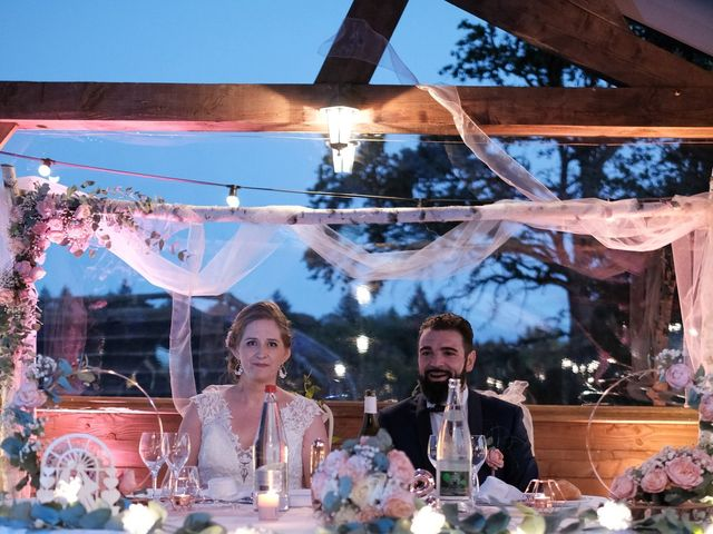 Le mariage de Felipe et Emmanuelle à Bourges, Cher 99