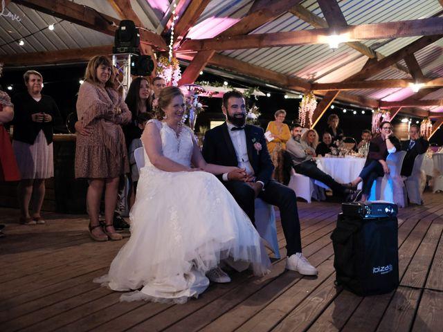 Le mariage de Felipe et Emmanuelle à Bourges, Cher 101
