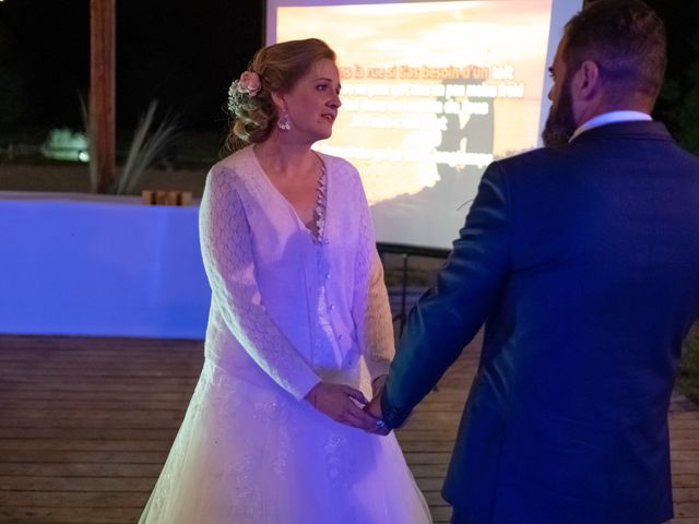 Le mariage de Felipe et Emmanuelle à Bourges, Cher 105